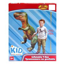 kid connection Inflatable T-Rex Toy