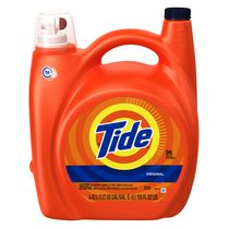 Tide High Efficiency Original Scent Liquid Laundry Detergent