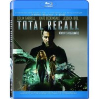Total Recall (2012) (Extended Director's Cut) (2-Disc Blu-ray + DVD + Ultraviolet) (Bilingual)