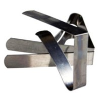 Coleman Table Clamps