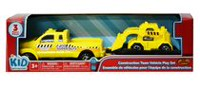 kid connection Construction Team Vehicle Playset