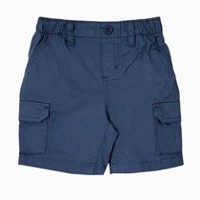 George baby Boys' Cargo Shorts Navy 12-18 months