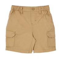 George Toddler Boys' Cargo Shorts Beige 2T