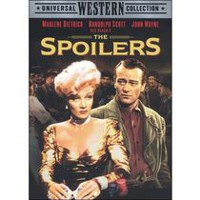 The Spoilers (1942) (Universal Western Collection)