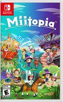 Miitopia™ (Nintendo Switch)