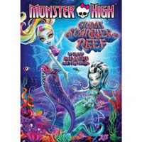 Monster High: Great Scarrier Reef (Bilingual)