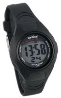Cardinal Women's Digital Watch