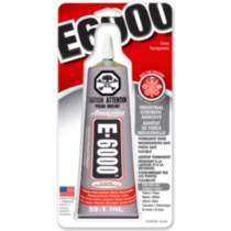 E6000 Craft 59,1 mL