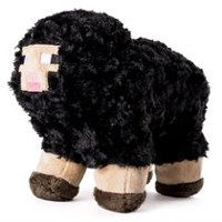 Minecraft Plush Toy - Sheep