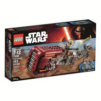 LEGO Rey's Speeder de Star Wars