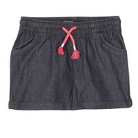 George Toddler Girls' Bubble Shorts 3T