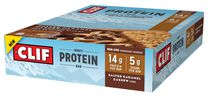 Clif Whey Protein Salted Caramel Cashew