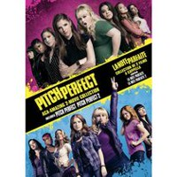 Pitch Perfect Aca-Amazing 2-Movie Collection: Pitch Perfect / Pitch Perfect 2 (Bilingual)