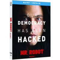 Mr. Robot: Season One (Blu-ray + Digital HD)