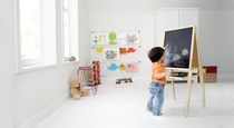 Spark Create Imagine Wooden Easel