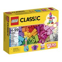 LEGO® Classic - Creative Supplement Bright (10694)