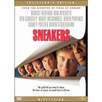 Sneakers (Collector's Edition)
