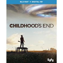 Childhood's End (Mini-Series) (Blu-ray + Digital HD)