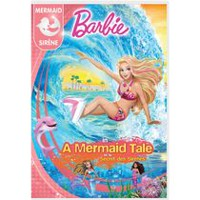 Barbie et le Secret des sirenes (Bilingue)