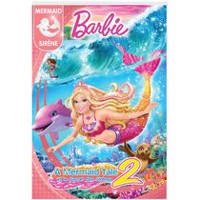 Barbie In A Mermaid Tale 2 (Bilingual)