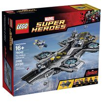LEGO® Super Heroes - The SHIELD Helicarrier (76042)