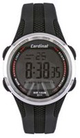 Cardinal Men's Multi-function Digital Watch