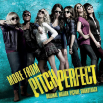 Various Artists - Pitch Perfect Soundtrack