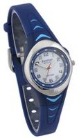 Cardinal Ladies' Blue Plastic Strap Analog Watch
