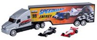 "Adventure Force 14"" Racing Trailer Play Set"