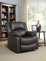 Lifestyle Douglas Recliner Java