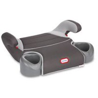 Little Tikes Booster Seat - Slate