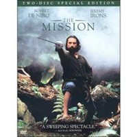 The Mission (Special Edition)