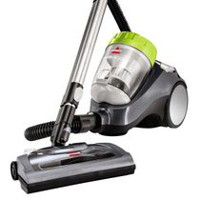 BISSELL PowerGroom Multi-Cyclonic Bagless Canister Vacuum Cleaner