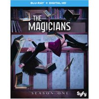 The Magicians: Season One (Blu-ray + Digital HD)