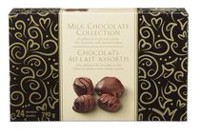 Great Value Milk Chocolate Collection