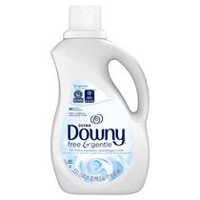 Ultra Downy® Free & Gentle™ Liquid Fabric Conditioner  (Fabric Softener).