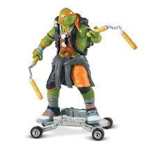 Teenage Mutant Ninja Turtles: Out of the Shadows - Michelangelo Action Figure