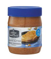 Our Finest Smooth Almond Butter