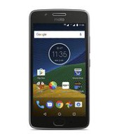 Motorola G5 Lunar Grey Unlock Phone