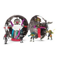 Teenage Mutant Ninja Turtles: Out of the Shadows - Technodrome Playset