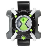 Ben 10 – Omnitrix with Authentic Lights and Sounds