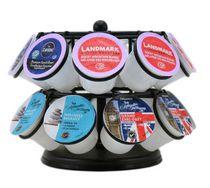 oneBREW Mini K-Cup Coffee Carousel, 18 K-Cups
