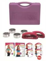 Gaiam Firm Total Body Transfirmation Weight Kit