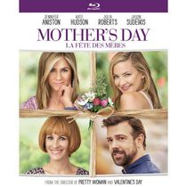 Mother's Day (Blu-ray) (Bilingual)