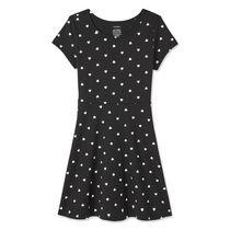 George Girls' Skater Dress