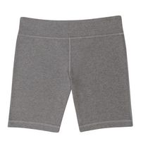 Athletic Works Women's Bike Short Grey 2XL/2TG