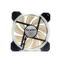 Kopplen 120mm PRO 33 LED Blue LED High Silence Hydraulic Bearing Reinforced Case Fan