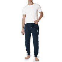 Pantalon de nuit de style jogging REEBOK pour hommes