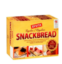 Ryvita Regular Snackbread
