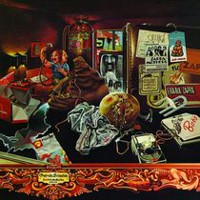 Frank Zappa And The Mothers Of Invention - Over-Nite Sensation (Vinyl)